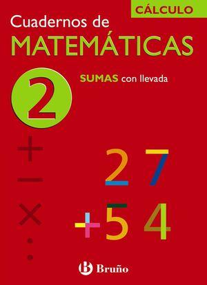 2 SUMAS CON LLEVADA