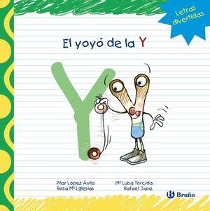 YOYO DE LA Y, EL - LETRAS DIVERTIDAS