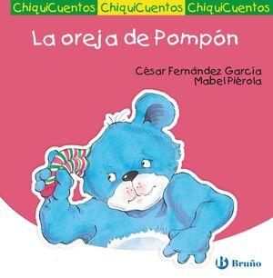 LA OREJA DE POMPÓN