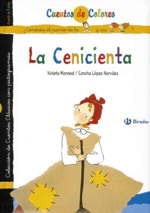LA CENICIENTA / LAS HERMANASTRAS DE CENICIENTA