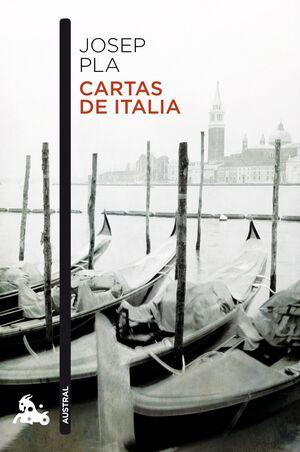 CARTAS DE ITALIA  726