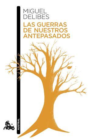 LAS GUERRAS DE NUESTROS ANTEPASADOS  971