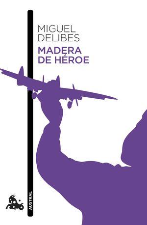 MADERA DE HÉROE  972