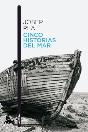 CINCO HISTORIAS DEL MAR (AUSTRAL) 803