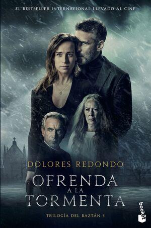 OFRENDA A LA TORMENTA (ED. PELÍCULA)