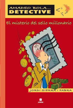 EL MISTERIO DEL SELLO MILLONARIO