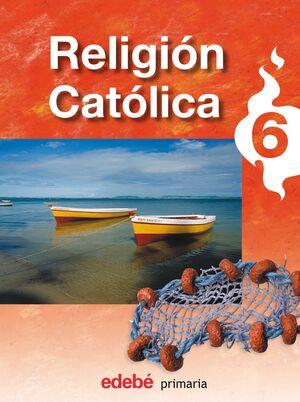 (09) EP6 RELIGION NUEVO RUAH