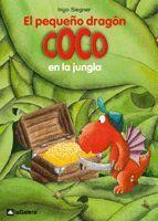 EL PEQUEÑO DRAGÓN COCO EN LA JUNGLA