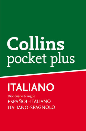 DICCIONARIO POCKET PLUS ITALIANO (POCKET PLUS)