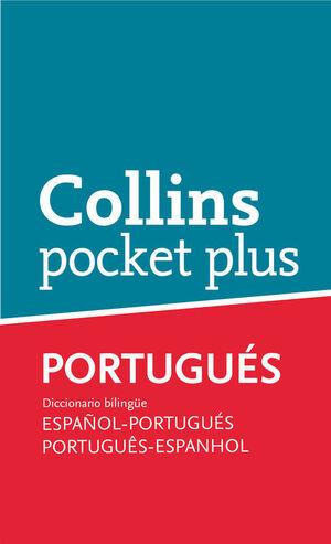 COLLINS POCKET ESPA¥OL-PORTUGUES, PORTUG