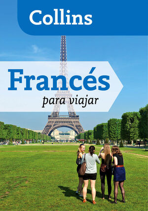 FRANCES PARA VIAJAR COLLINS (NUEVO FORMA