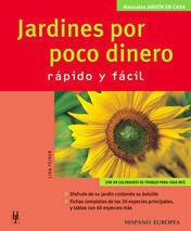JARDINES POR POCO DINERO
