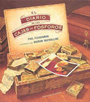 DIARIO DE LAS CAJAS DE FOSFOROS, EL