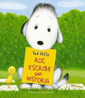 ROC ESCRIBE UNA HISTORIA (HILL)