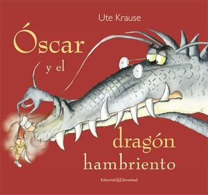 OSCAR Y EL DRAGON HAMBRIENTO