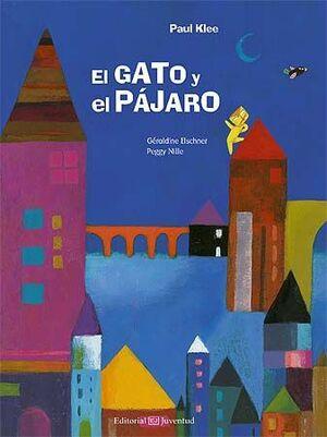 GATO Y EL PAJARO