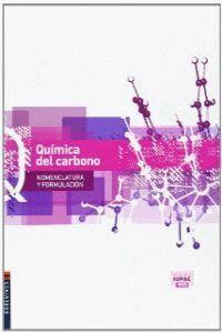 QUIMICA DEL CARBONO  013