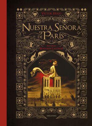 NUESTRA SE¥ORA DE PARIS II