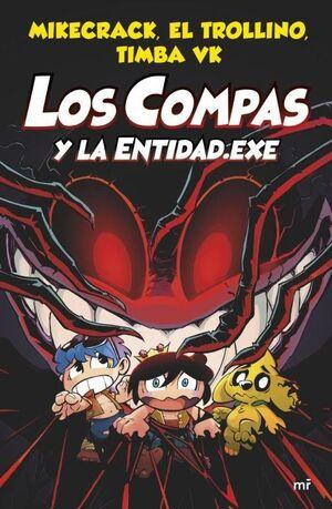 LOS COMPAS Y LA ENTIDAD