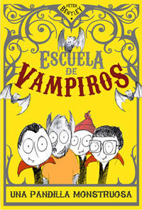 ESCUELA DE VAMPIROS I