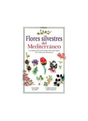 FLORES SILVESTRES DEL MEDITERRÁNEO