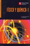 FISICA Y QUIMICA, 1 BACHILLERATO