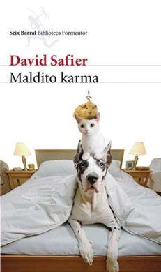 PACK MALDITO KARMA + LIBRETA VERANO 13