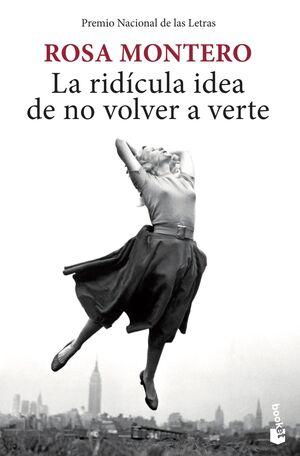RIDICULA IDEA DE NO VOLVER A VERTE 2586