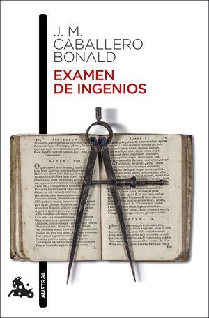 EXAMEN DE INGENIOS 989