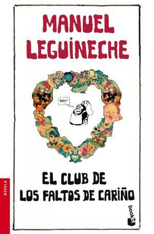 CLUB DE LOS FALTOS DE CARI