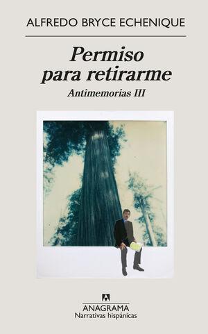 PERMISO PARA RETIRARME