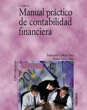 MANUAL PRÁCTICO DE CONTABILIDAD FINANCIERA
