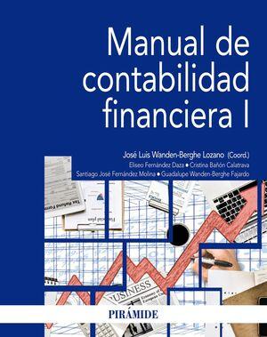 MANUAL DE CONTABILIDAD FINANCIERA I