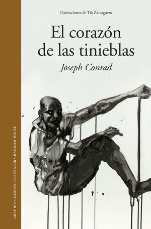 CORAZON DE LAS TINIEBLAS, EL (GRANDES CL