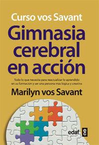 GIMNASIA CEREBRAL EN ACCION