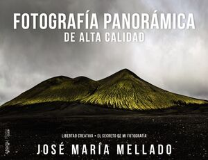 FOTOGRAFÍA PANORÁMICA