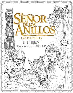 EL SEÑOR DE LOS ANILLOS. LAS PELICULAS.