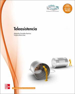 TELEASISTENCIA.GRADO MEDIO
