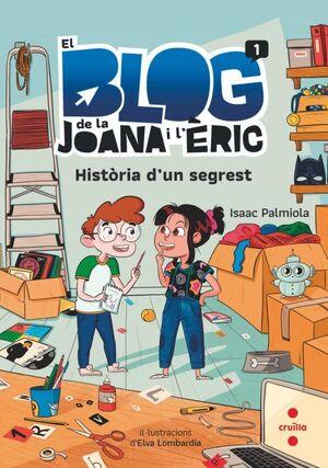 HISTORIA D'UN SEGREST
