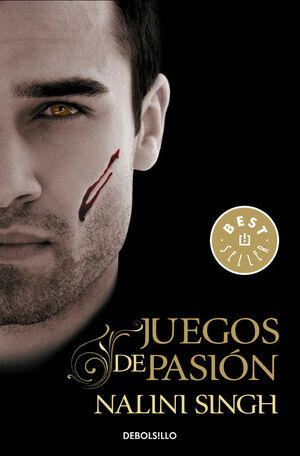 JUEGOS DE PASION (PSI/CAMBIANTES 9) BEST