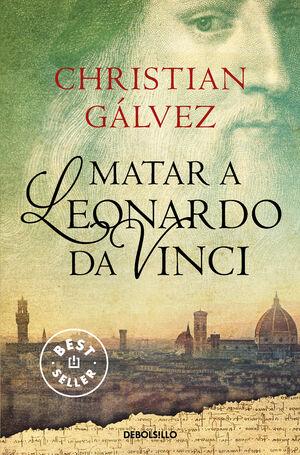 MATAR A LEONARDO DA VINCI BEST 1113/1
