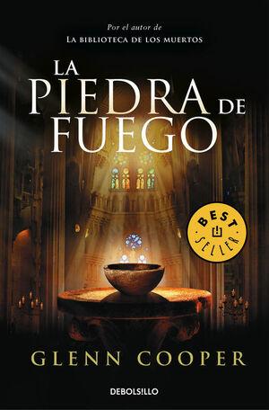 PIEDRA DE FUEGO, LA BEST 889/5