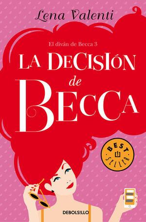 DECISION DE BECCA,LA(EL DIVAN DE BECCA 3