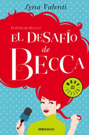 DESAFIO DE BECCA(EL DIVAN DE BECCA 2)BES