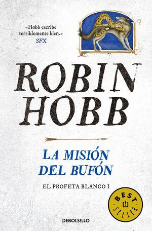 MISION DEL BUFON, LA (PROFETA BLANCO 1)
