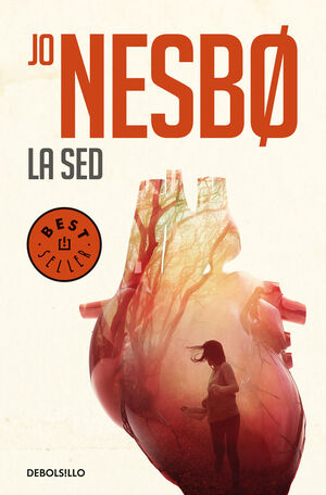 LA SED (HARRY HOLE 11)