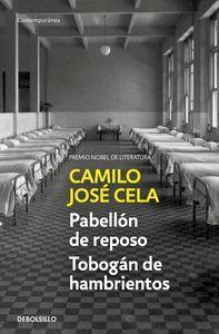 PABELLÓN DE REPOSO / TOBOGÁN DE HAMBRIENTOS