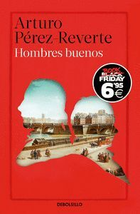 HOMBRES BUENOS (EDICIÓN BLACK FRIDAY)