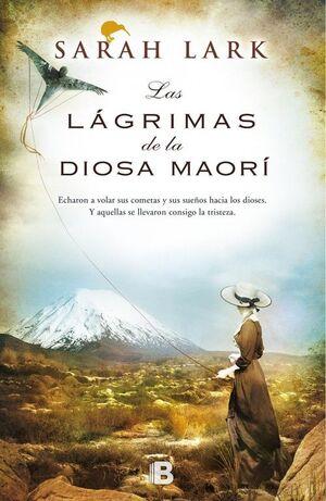 LAGRIMAS DE LA DIOSA MAORI/LANDSCAPE