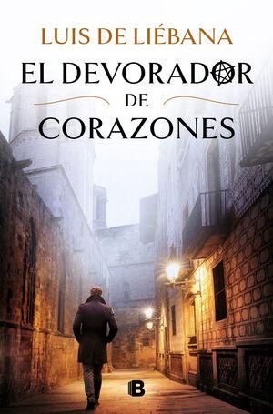 EL DEVORADOR DE CORAZONES